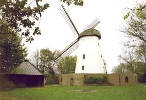 groepsaccommodatie Brabant | molen voor jeugdgroepen